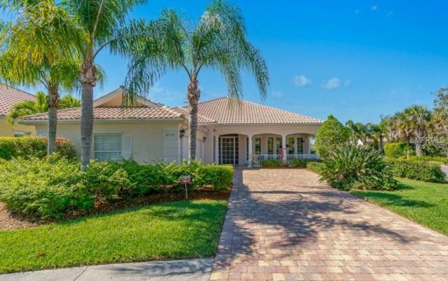 5772 Valente Place, Sarasota, FL 34238 (MLS #O5776838) :: Cartwright Realty