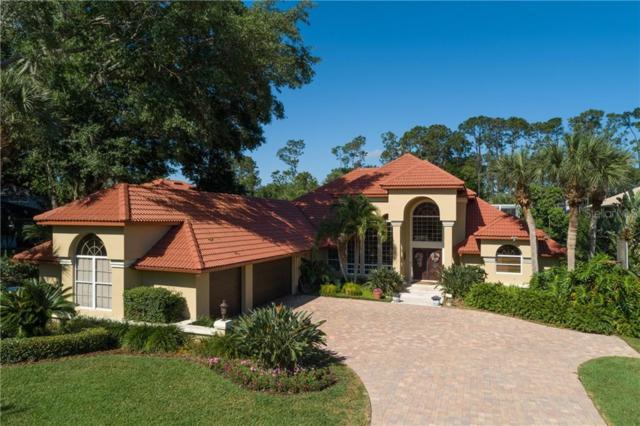 5614 Bay Side Drive, Orlando, FL 32819 (MLS #O5776941) :: The Duncan Duo Team