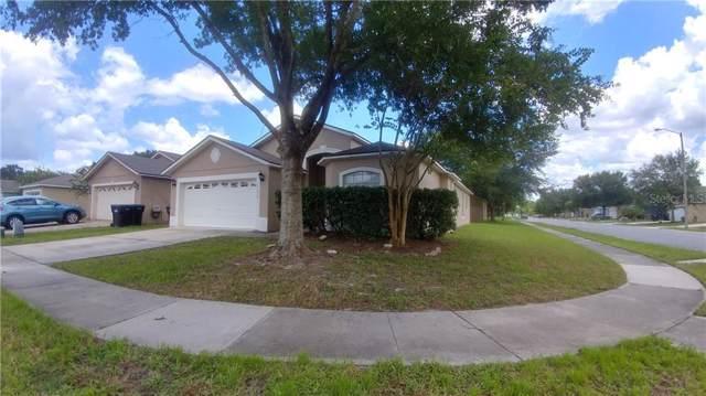 11215 Pinewood Cove Lane, Orlando, FL 32817 (MLS #O5777367) :: The Duncan Duo Team