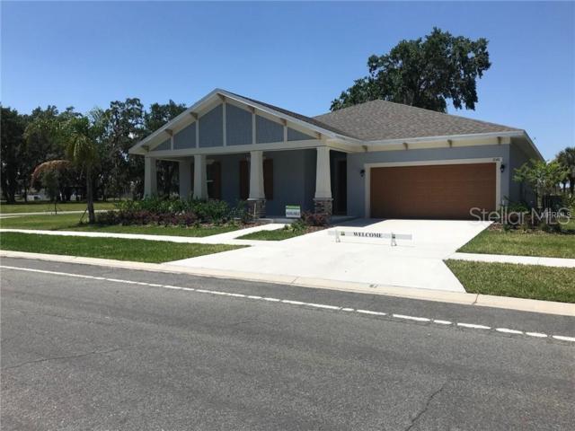 3140 Harbor View Lane, Kissimmee, FL 34746 (MLS #O5777727) :: Lockhart & Walseth Team, Realtors