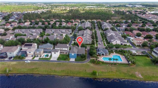13714 Canopus Drive, Orlando, FL 32828 (MLS #O5777767) :: Cartwright Realty