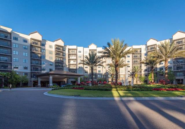 14501 Grove Resort Avenue #3213, Winter Garden, FL 34787 (MLS #O5778212) :: Team Buky