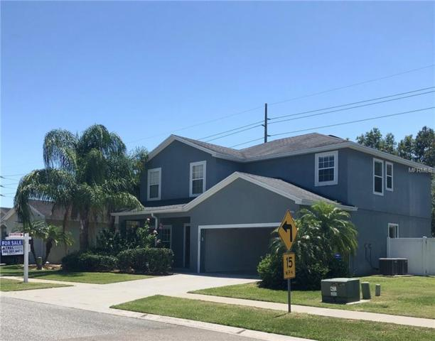 1337 Normandy Heights Circle, Winter Haven, FL 33880 (MLS #O5778770) :: The Duncan Duo Team