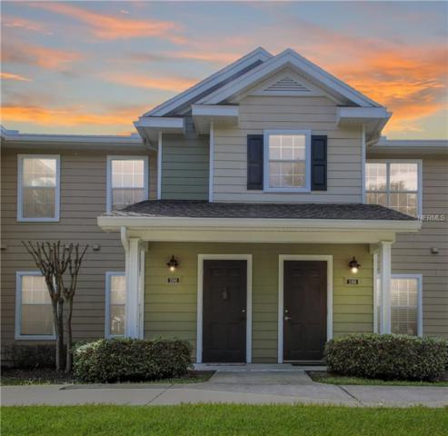 2770 Coastal Bay Drive 3-206, Orange City, FL 32763 (MLS #O5779166) :: Team Bohannon Keller Williams, Tampa Properties