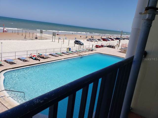 219 S Atlantic Avenue #218, Daytona Beach, FL 32118 (MLS #O5779919) :: Alpha Equity Team