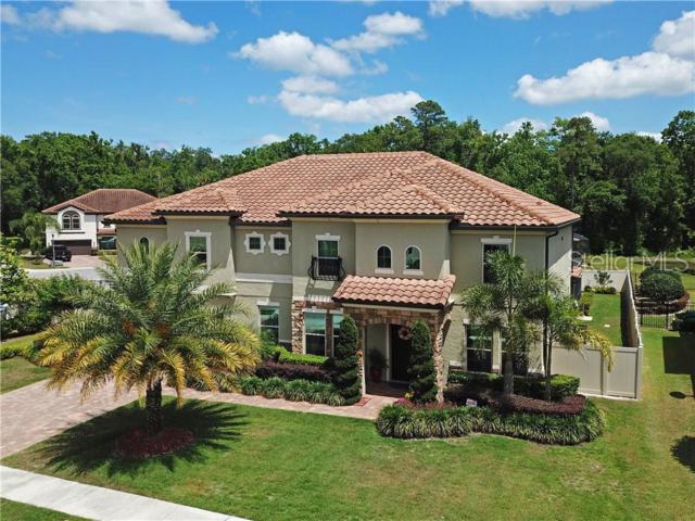 141 Adler Point, Oviedo, FL 32765 (MLS #O5781184) :: Premium Properties Real Estate Services