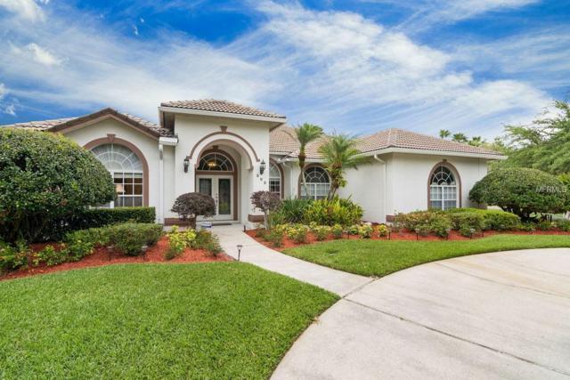 303 Fairway Pointe Circle, Orlando, FL 32828 (MLS #O5781594) :: GO Realty