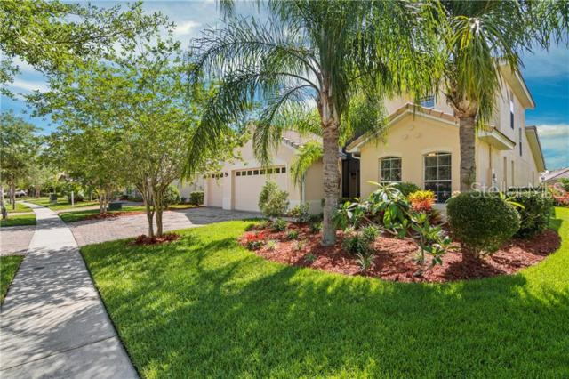 3797 Eagle Isle Circle, Kissimmee, FL 34746 (MLS #O5783414) :: The Duncan Duo Team