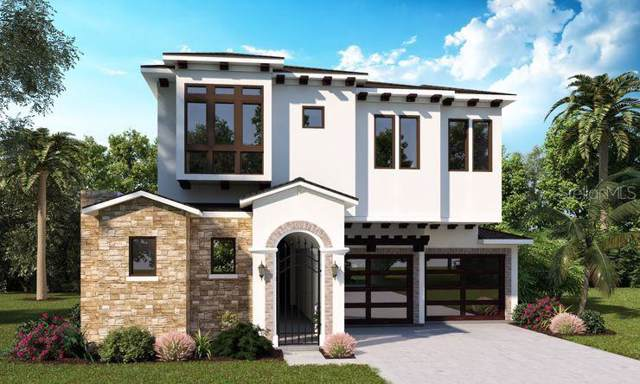 560 Country Club Drive, Winter Park, FL 32789 (MLS #O5783421) :: The Duncan Duo Team