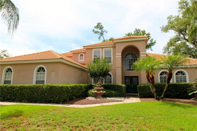 1812 Redwood Grove Terrace, Lake Mary, FL 32746 (MLS #O5783485) :: Advanta Realty