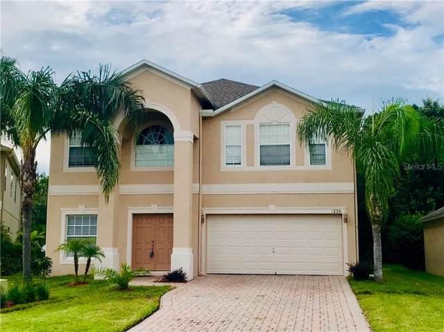 1230 Fox Grove Court, Orlando, FL 32828 (MLS #O5783749) :: Team Bohannon Keller Williams, Tampa Properties