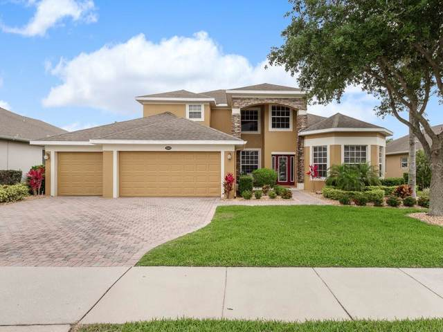 3805 Thornewood Way, Clermont, FL 34711 (MLS #O5784738) :: Team Bohannon Keller Williams, Tampa Properties