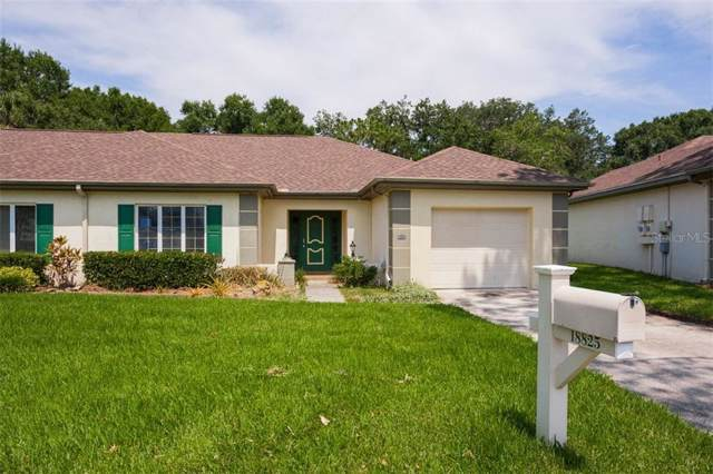 18825 Tournament Trail #18825, Tampa, FL 33647 (MLS #O5785152) :: Gate Arty & the Group - Keller Williams Realty Smart