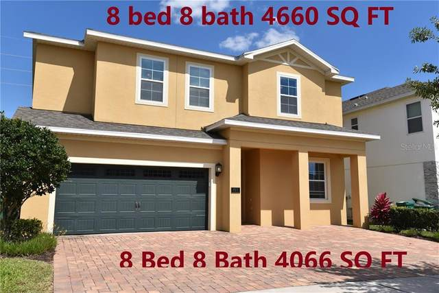 221 Lasso Drive, Kissimmee, FL 34747 (MLS #O5786434) :: Premium Properties Real Estate Services