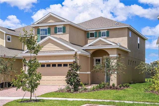 6114 Colmar Place, Apollo Beach, FL 33572 (MLS #O5786511) :: Rabell Realty Group
