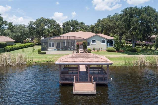 13031 Water Point Boulevard, Windermere, FL 34786 (MLS #O5788476) :: Bustamante Real Estate