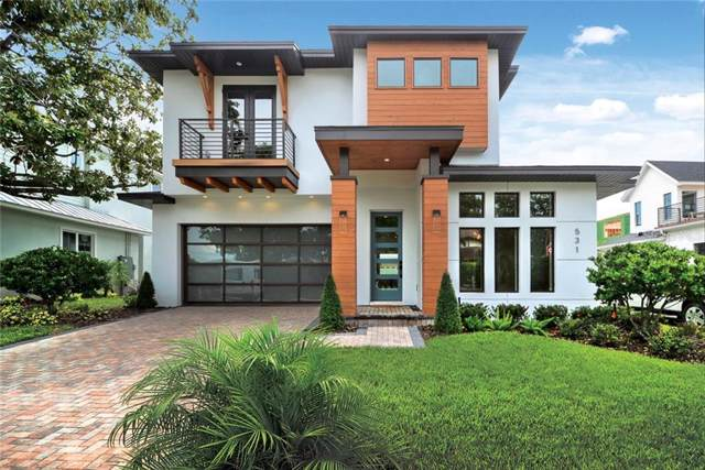 531 Country Club Drive, Winter Park, FL 32789 (MLS #O5788550) :: The Duncan Duo Team