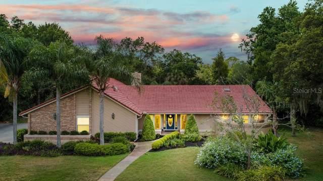 382 Woodstead Circle, Longwood, FL 32779 (MLS #O5789847) :: Bustamante Real Estate