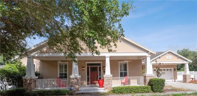 284 Ruskin Street, Lake Mary, FL 32746 (MLS #O5789933) :: Advanta Realty