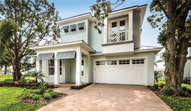 533 Country Club Drive, Winter Park, FL 32789 (MLS #O5790778) :: The Duncan Duo Team