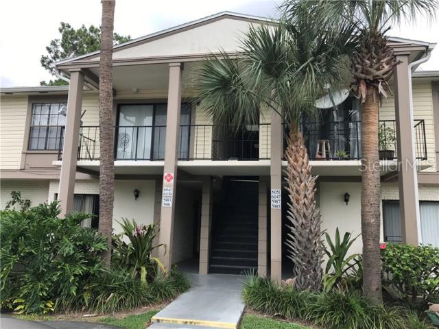 5983 Village Circle #5983, Orlando, FL 32822 (MLS #O5791065) :: Baird Realty Group