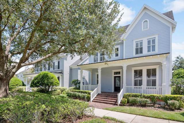 2072 Hartz Alley, Orlando, FL 32814 (MLS #O5791481) :: Rabell Realty Group