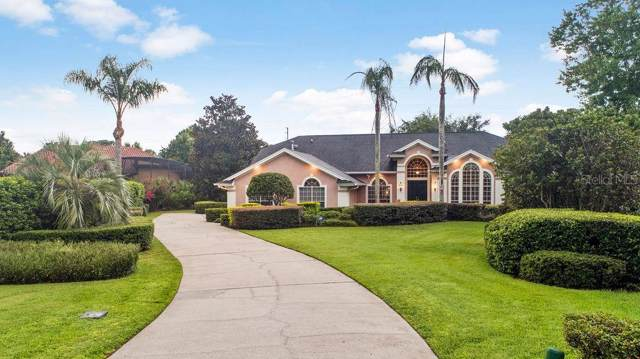 5113 Lobo Court, Orlando, FL 32819 (MLS #O5793354) :: Team Bohannon Keller Williams, Tampa Properties
