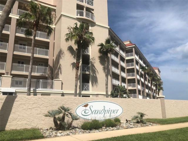 5501 S Atlantic Avenue #410, New Smyrna Beach, FL 32169 (MLS #O5794013) :: Florida Life Real Estate Group