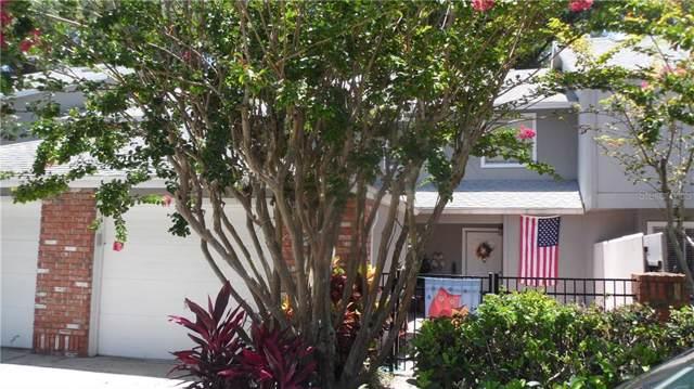 604 Chestnut Oak Circle #110, Altamonte Springs, FL 32701 (MLS #O5794109) :: Delgado Home Team at Keller Williams