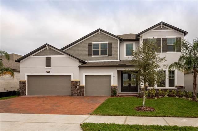2732 Estuary Loop, Oviedo, FL 32765 (MLS #O5794905) :: Armel Real Estate