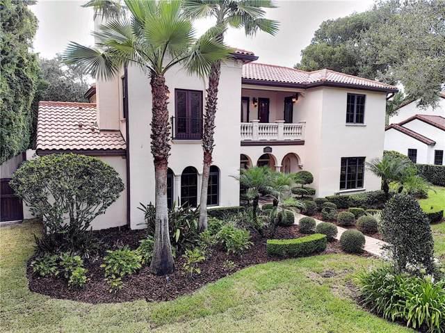 1127 Kenwood Avenue, Winter Park, FL 32789 (MLS #O5795267) :: GO Realty