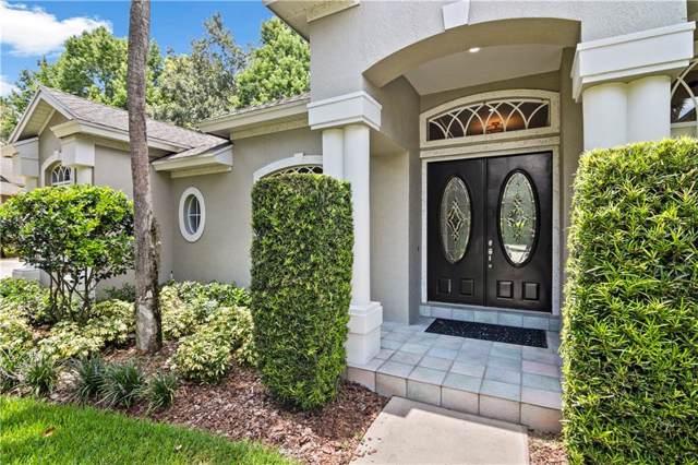 106 Atrium Court, Winter Springs, FL 32708 (MLS #O5795572) :: Cartwright Realty