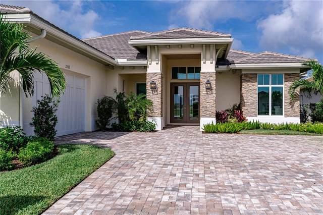 Vero Beach, FL 32967 :: Cartwright Realty