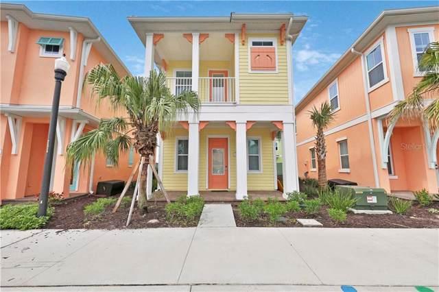8072 Dreamsicle Drive, Kissimmee, FL 34747 (MLS #O5796660) :: RE/MAX Realtec Group