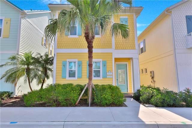 3005 Sea Plane Lane, Kissimmee, FL 34747 (MLS #O5796676) :: Bustamante Real Estate