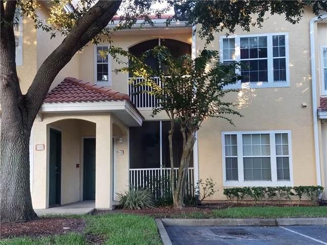 12209 Wild Iris Way #102, Orlando, FL 32837 (MLS #O5796898) :: Griffin Group