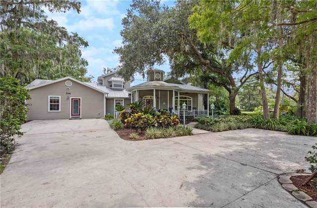 3041 Tindall Acres Road, Kissimmee, FL 34744 (MLS #O5797126) :: Zarghami Group