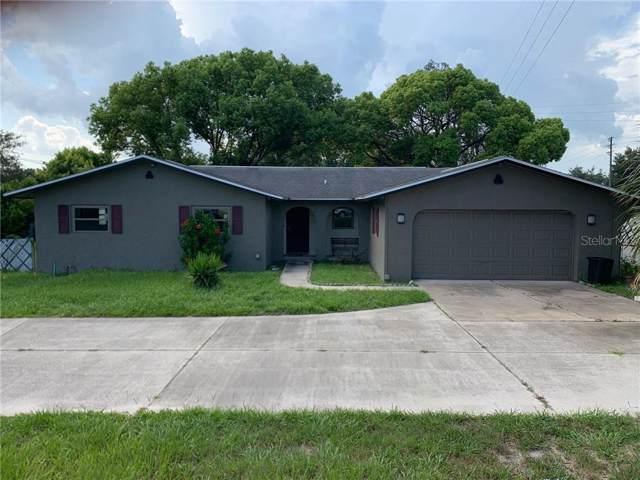 1668 N Normandy Boulevard, Deltona, FL 32725 (MLS #O5797575) :: Griffin Group