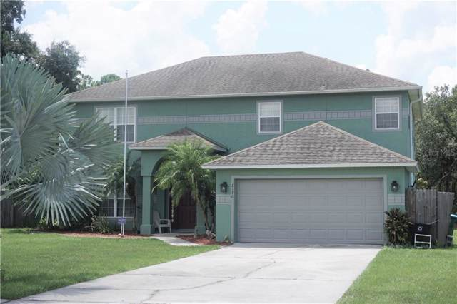 2170 Glenlock Drive, Deltona, FL 32725 (MLS #O5798409) :: Griffin Group