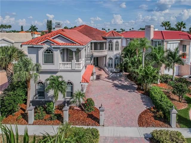 6109 Marbella Boulevard, Apollo Beach, FL 33572 (MLS #O5799733) :: Premium Properties Real Estate Services