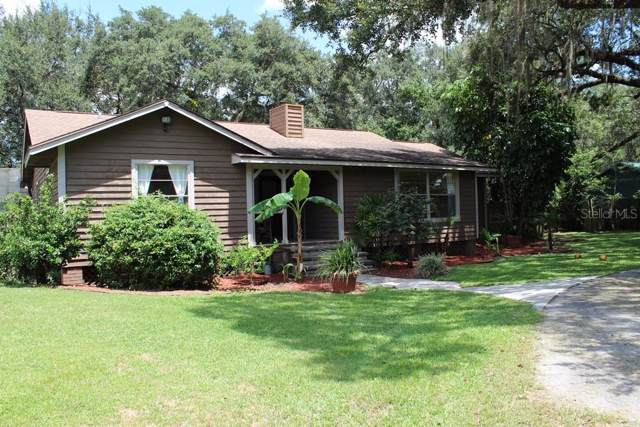 3335 Marsh Road, Kissimmee, FL 34746 (MLS #O5799858) :: The Duncan Duo Team