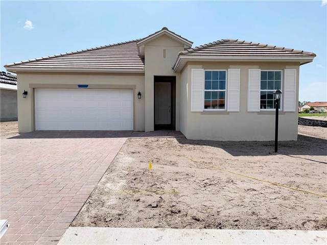 10123 Carnoustie Place, Bradenton, FL 34211 (MLS #O5799927) :: Florida Real Estate Sellers at Keller Williams Realty