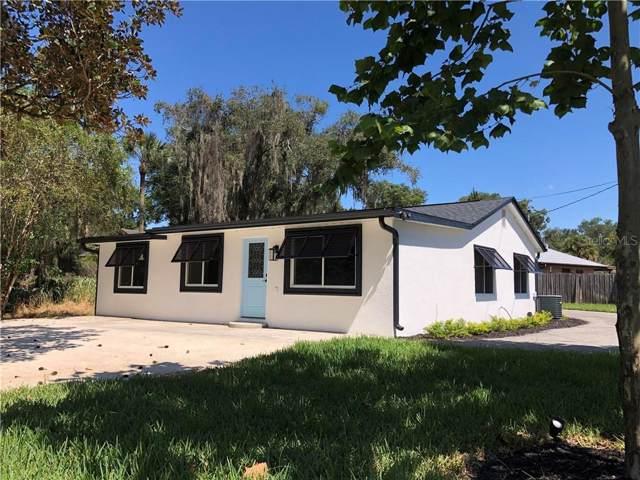 2151 Golf Club Drive, Deland, FL 32724 (MLS #O5800449) :: Florida Life Real Estate Group