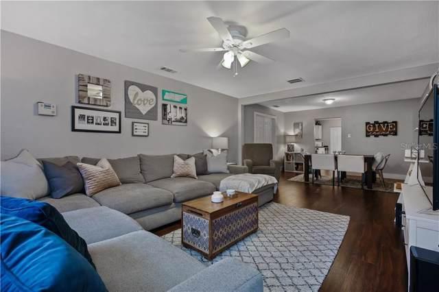 1314 Noble Place, Orlando, FL 32801 (MLS #O5801446) :: Burwell Real Estate