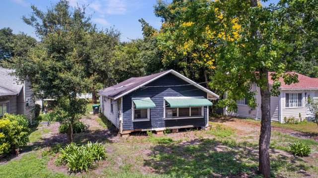 1592 Wise Avenue, Orlando, FL 32806 (MLS #O5801600) :: Team 54