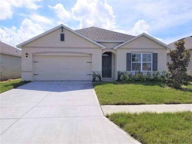 3029 Country Club Circle, Winter Haven, FL 33881 (MLS #O5801634) :: Cartwright Realty