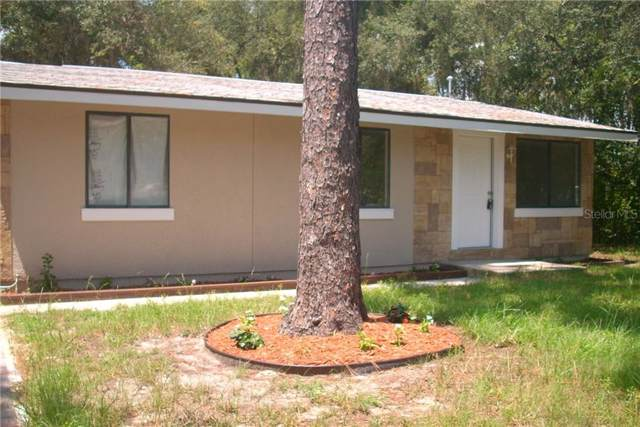 2876 Conyers Court, Deltona, FL 32738 (MLS #O5802172) :: Premium Properties Real Estate Services