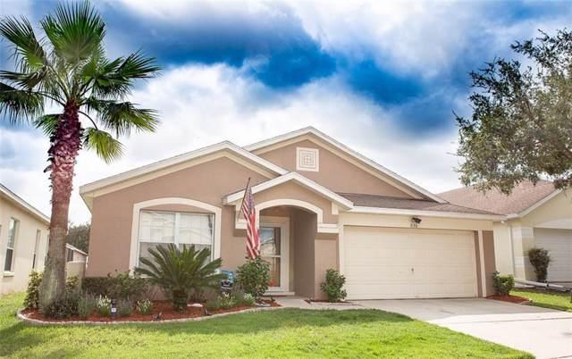 636 Ballyshannon Drive, Davenport, FL 33897 (MLS #O5803168) :: Team Bohannon Keller Williams, Tampa Properties