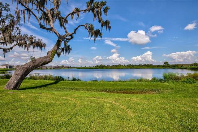 15127 Lake Claire Overlook Drive, Winter Garden, FL 34787 (MLS #O5803718) :: Cartwright Realty