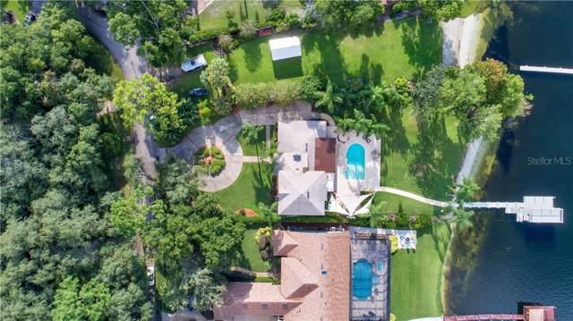2090 Terrace Boulevard, Longwood, FL 32779 (MLS #O5804554) :: GO Realty